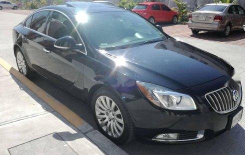 Me veo obligado vender mi carro Buick Regal 2013 por cuestiones económicas