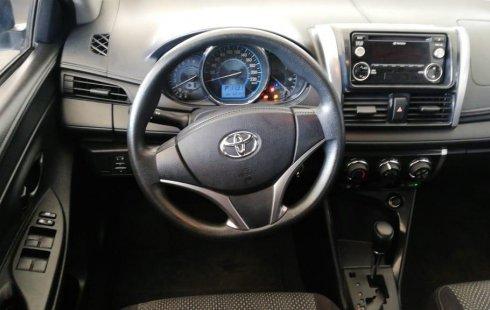 Urge!! Vendo excelente Toyota Yaris 2017 Automático en en Zapopan