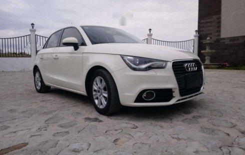 Audi A1 2014 barato en Zapotlán el Grande