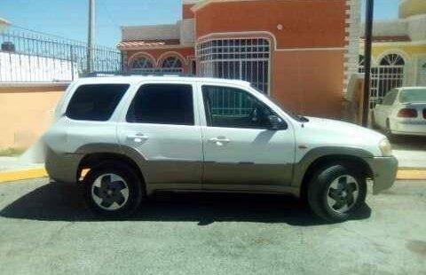 Se vende urgemente Mazda TRIBUTE 2003 Automático en Pachuca de Soto