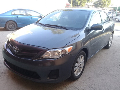 Me veo obligado vender mi carro Toyota Corolla 2011 por cuestiones económicas