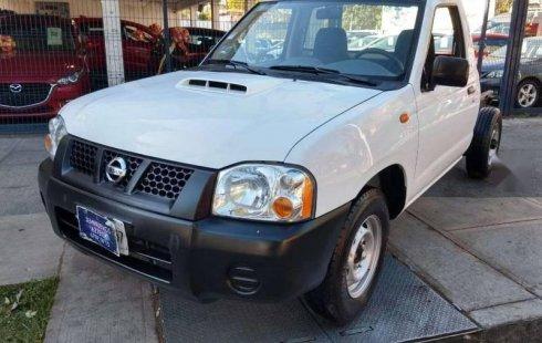 Vendo un Nissan Chasis en exelente estado