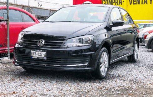 Coche impecable Volkswagen Vento con precio asequible