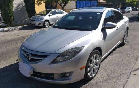 Quiero vender inmediatamente mi auto Mazda 6 2010 muy bien cuidado