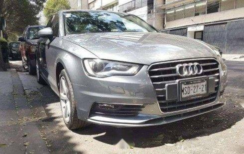Urge!! Un excelente Audi A3 2014 Automático vendido a un precio increíblemente barato en Miguel Hidalgo