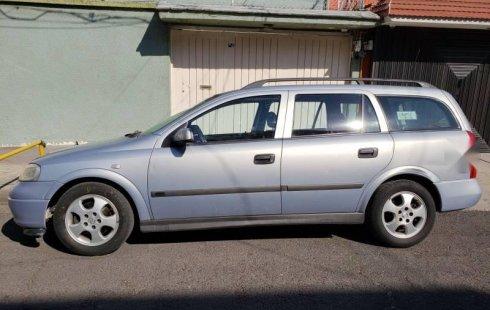 Chevrolet Astra 2001 usado en Azcapotzalco