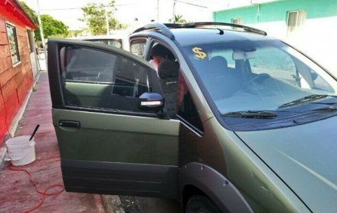 Fiat Palio Adventure impecable en Dzilam de Bravo