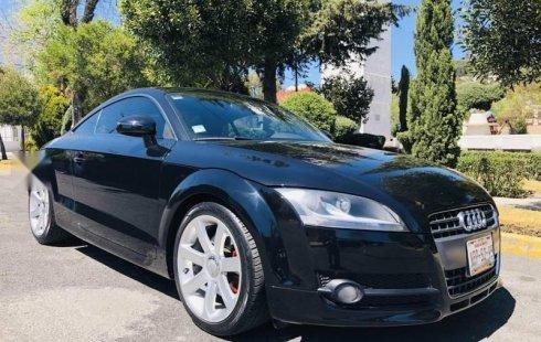 Auto usado Audi TT 2009 a un precio increíblemente barato