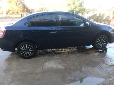Auto usado Nissan Sentra 2010 a un precio increíblemente barato