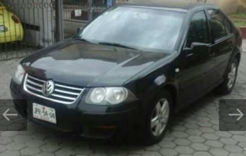 Volkswagen Clásico 2008 Negro