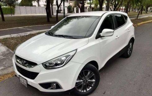 Quiero vender un Hyundai ix35 usado