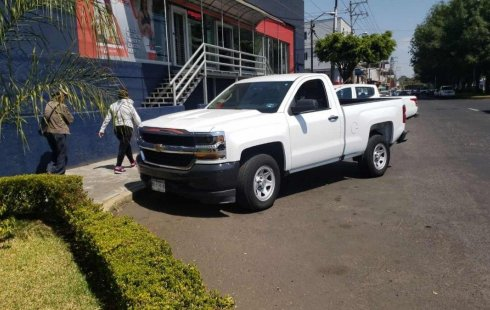 Chevrolet 1500 usado en Michoacán