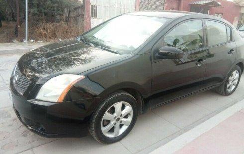 Vendo un carro Nissan Sentra 2007 excelente, llámama para verlo
