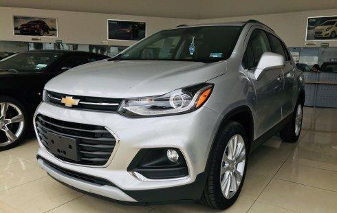 Chevrolet Trax 2019 usado en Yucatán
