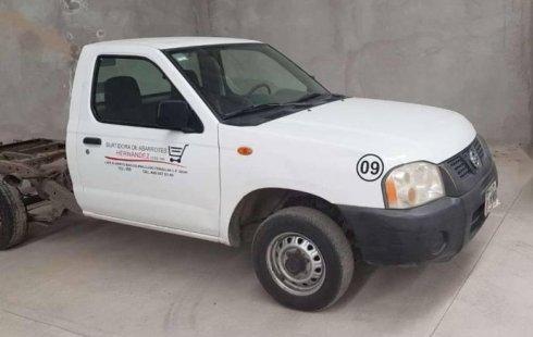 Vendo un Nissan Estacas por cuestiones económicas