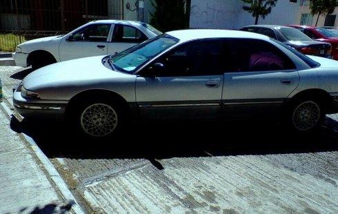 Me veo obligado vender mi carro Chrysler Concorde 1994 por cuestiones económicas