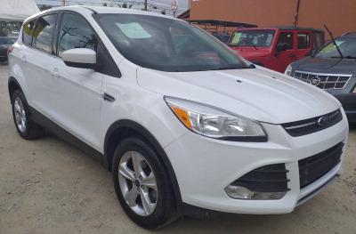 Ford Escape 2013 en venta