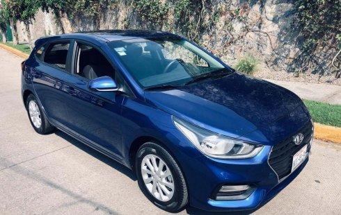 Hyundai Accent impecable en México State más barato imposible