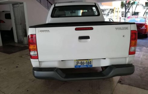 Toyota Hilux 2009 impecable