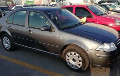 En venta un Volkswagen Clásico 2008 Manual muy bien cuidado