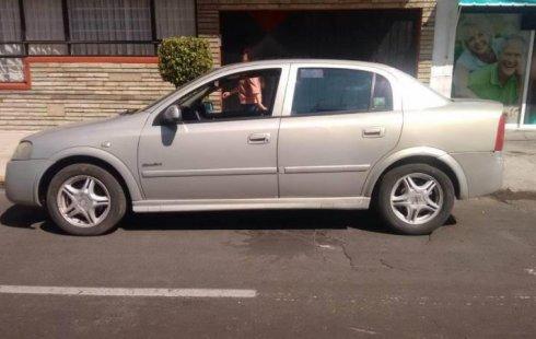 Se pone en venta un Chevrolet Astra