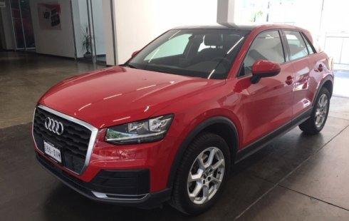 Audi Q2 impecable en Benito Juárez