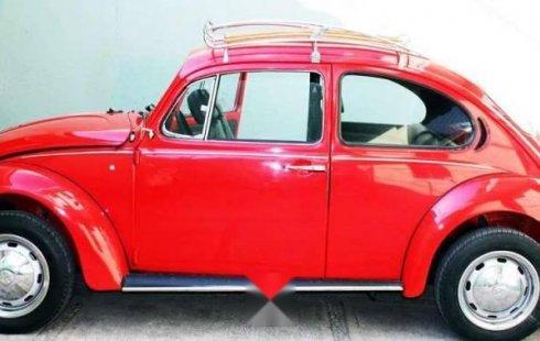 Urge!! Un excelente Volkswagen Sedan 1983 Manual vendido a un precio increíblemente barato en Cuernavaca