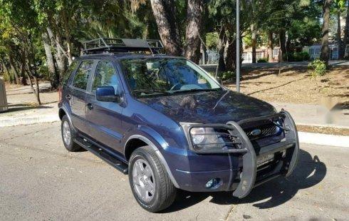 Ford EcoSport 2005 usado