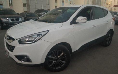 Quiero vender inmediatamente mi auto Hyundai ix35 2015