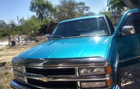 Chevrolet 1500 precio muy asequible