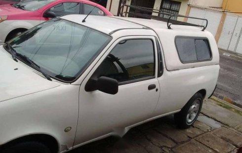 Ford Courier impecable en Cuautitlán Izcalli