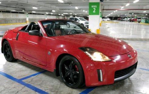 Quiero vender inmediatamente mi auto Nissan 350Z 2004