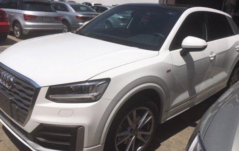 En venta un Audi Q2 2018 Automático en excelente condición