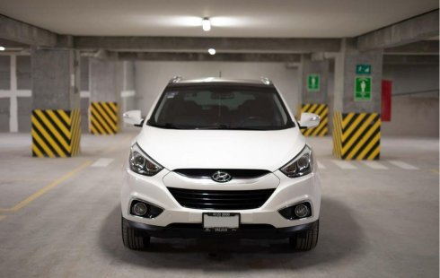 Hyundai ix35 2015 barato