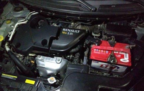 Quiero vender urgentemente mi auto Renault Koleos 2013 muy bien estado