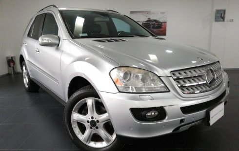 Mercedes-Benz ML 350 2009 impecable