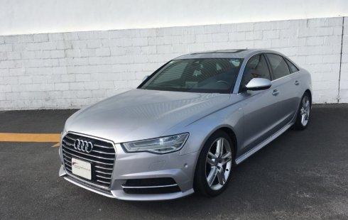 Vendo un Audi A6 por cuestiones económicas