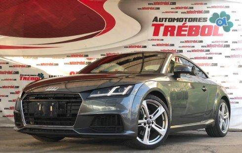 Audi TT impecable en Morelia más barato imposible