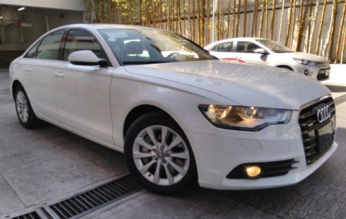 Audi A6 2013 en venta