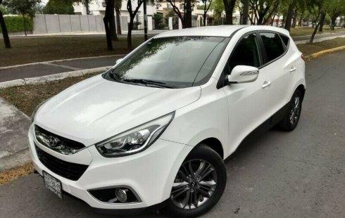 Hyundai ix 35 precio muy asequible