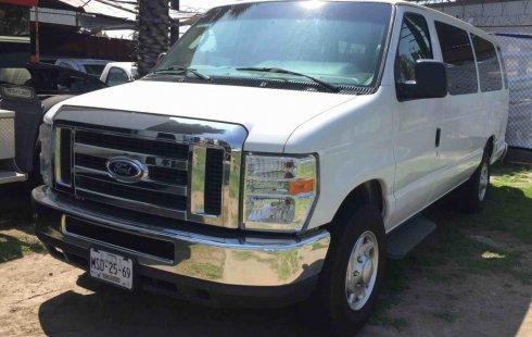 Ford Econoline Van impecable en Puebla