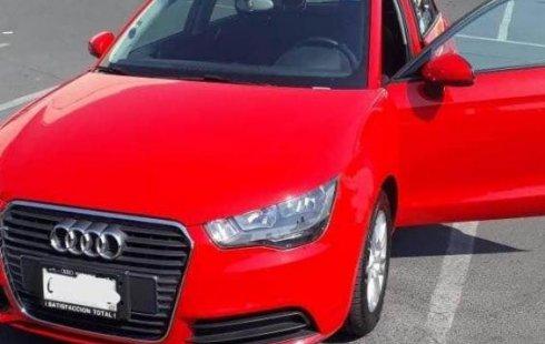 Llámame inmediatamente para poseer excelente un Audi A1 2014 Manual
