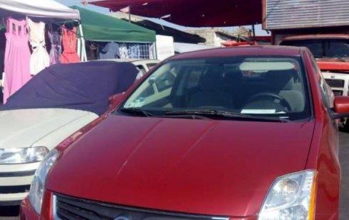 Nissan Sentra 2011 barato