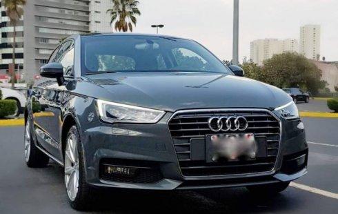 En venta un Audi A1 2016 Automático muy bien cuidado