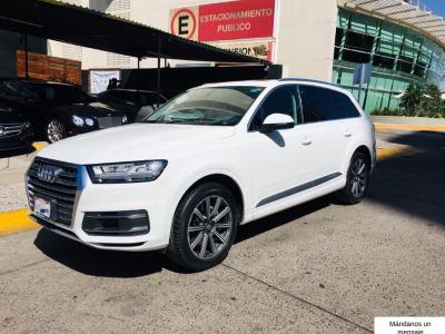 Audi Q7 2017 barato