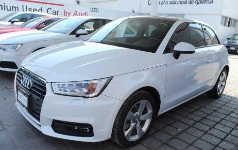 Audi A1 2016 en venta