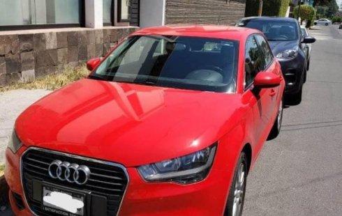 Vendo un Audi A1 por cuestiones económicas