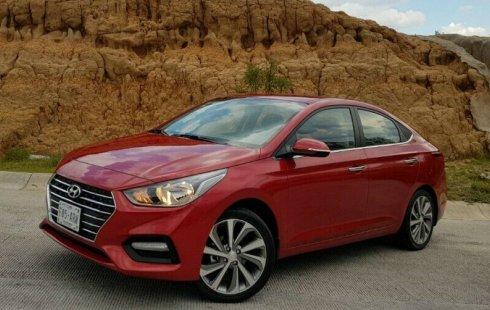 Pongo a la venta un Hyundai Accent en excelente condicción