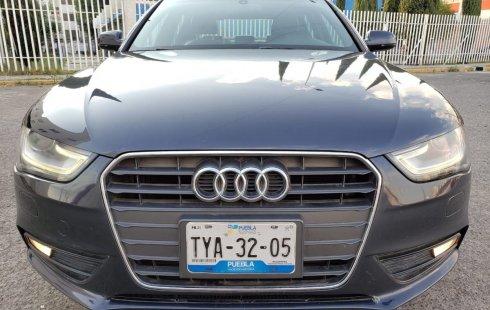 Audi A4 2013 en Puebla