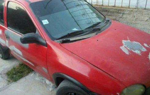 Me veo obligado vender mi carro Chevrolet Chevy 2001 por cuestiones económicas